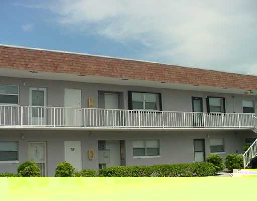 Commodore Condominiums - Fort Pierce, FL Condos for Sale