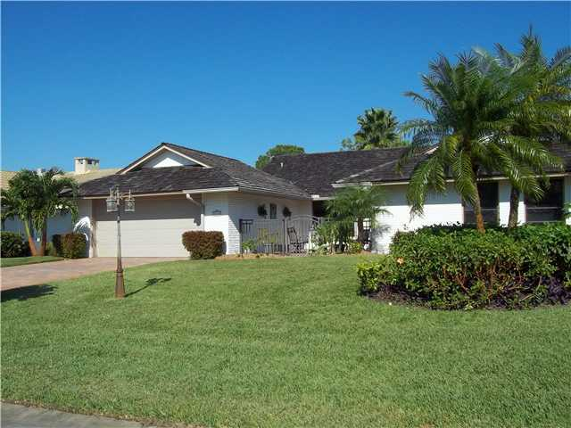 Conquistador Estates - Stuart, FL Homes for Sale