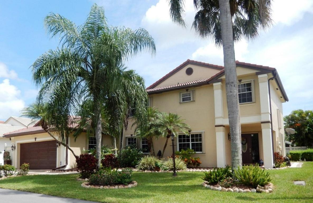 Coquina Lakes - Deerfield Beach, FL Homes for Sale