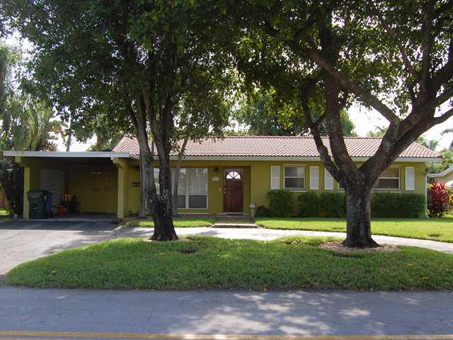 Coral Heights - Fort Lauderdale, FL Homes for Sale