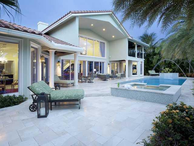 Coral Key Villas - Lighthouse Point, FL Homes for Sale