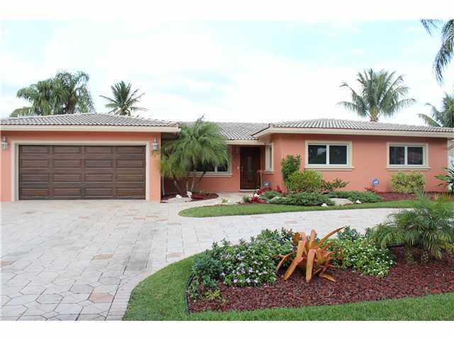 Coral Ridge Isles - Fort Lauderdale, FL Homes for Sale