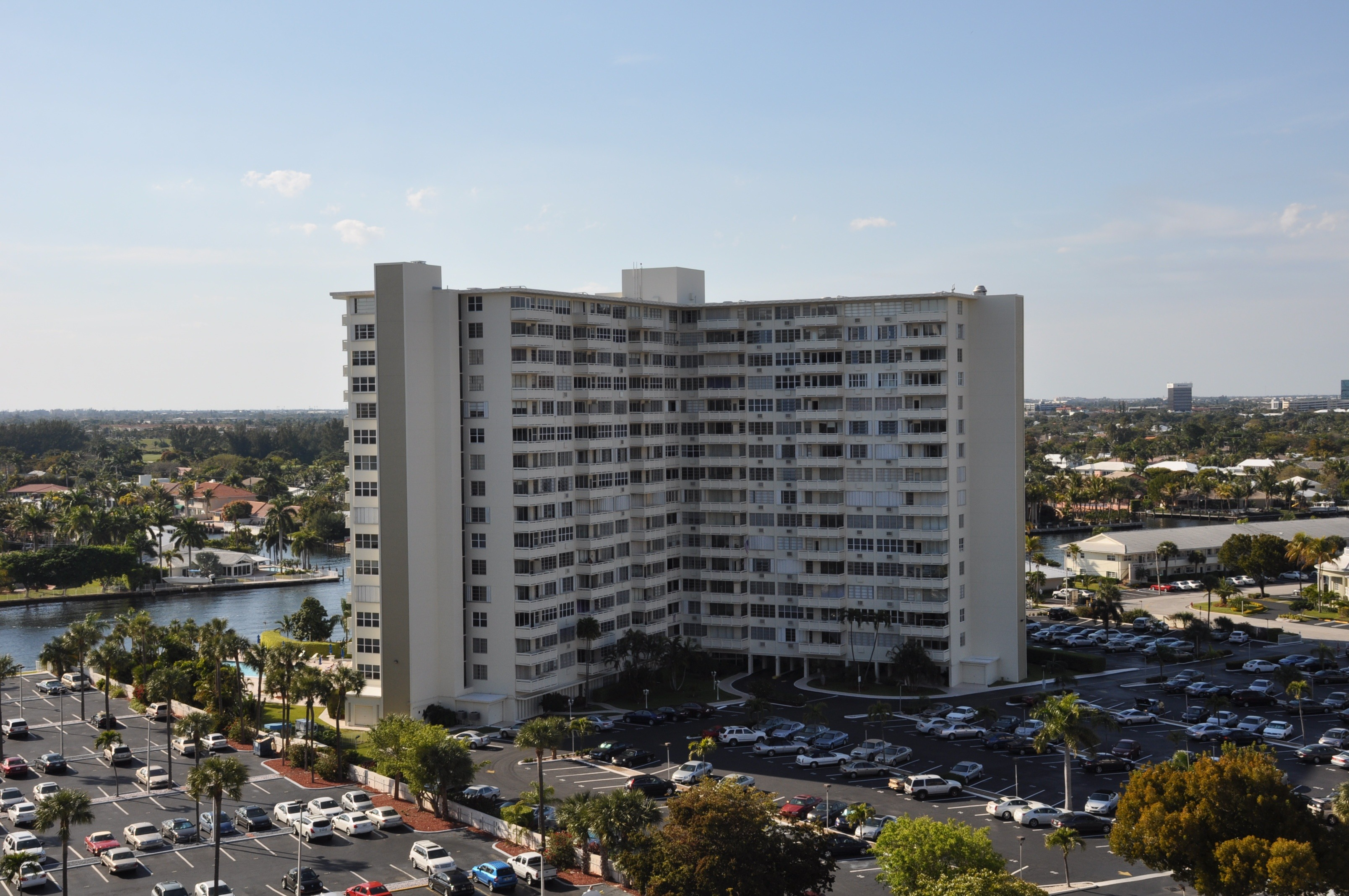 Coral Ridge Towers - Fort Lauderdale, FL Condos for Sale