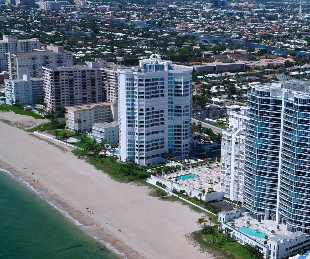 Corniche - Lauderdale-by-the-Sea, FL Condos for Sale