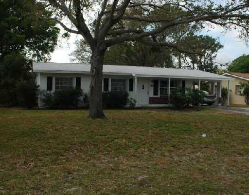 cortez park homes for sale in fort pierce