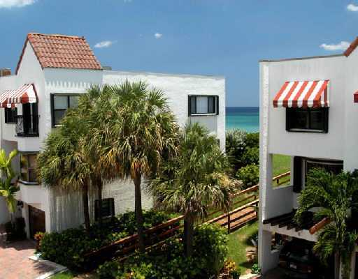 Cote De La Mer Juno Beach Condos for Sale