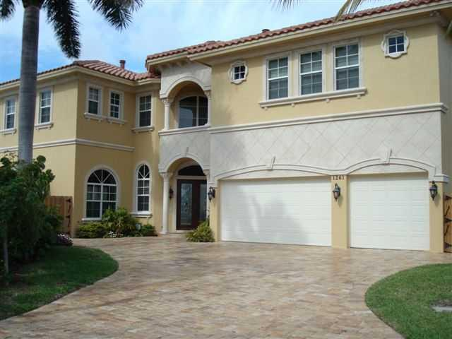 Country Club Isles - Pompano Beach, FL Homes for Sale