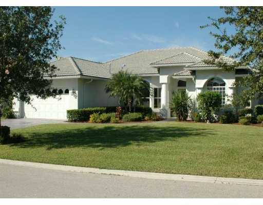 Country Club Pointe – Port Saint Lucie, FL Homes for Sale