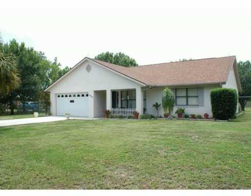 Country Living Estates – Fort Pierce, FL Homes for Sale