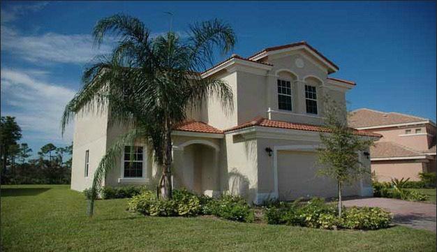 Creekside – Palm City, FL Homes for Sale