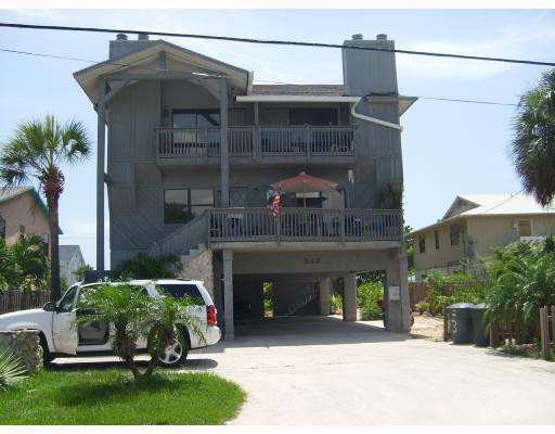 Crossed Anchors - Fort Pierce, FL Condos for Sale
