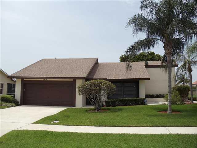 Crystal Heights - Deerfield Beach, FL Homes for Sale