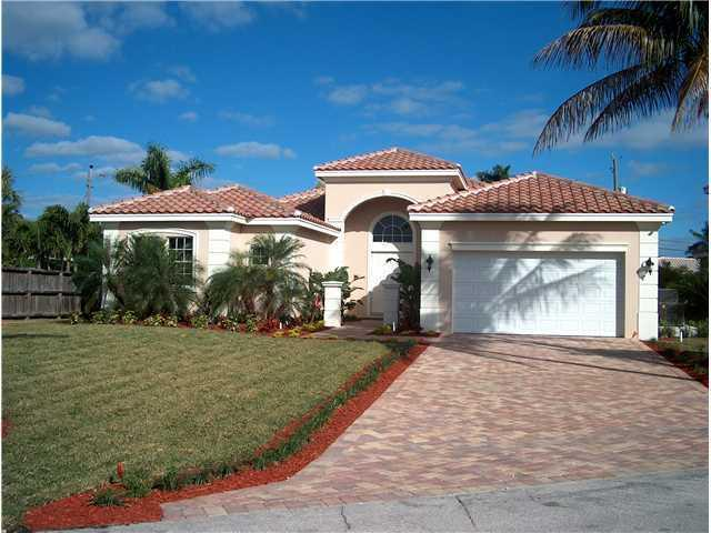 Cypress Point - Pompano Beach, FL Homes for Sale