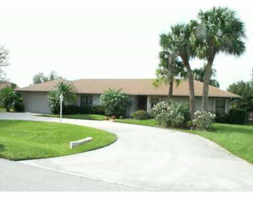 Dark Hammock Estates – Fort Pierce, FL Homes for Sale
