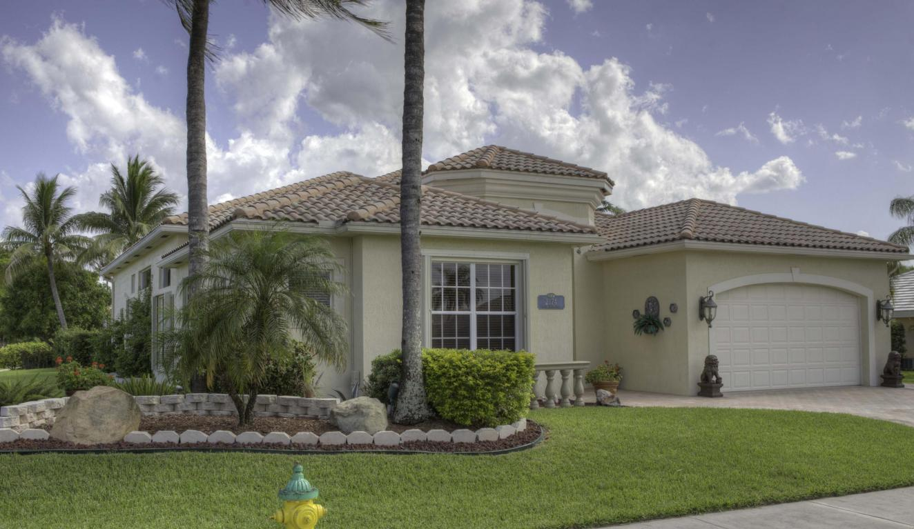 Deer Creek Golf Estates - Deerfield Beach, FL Homes for Sale