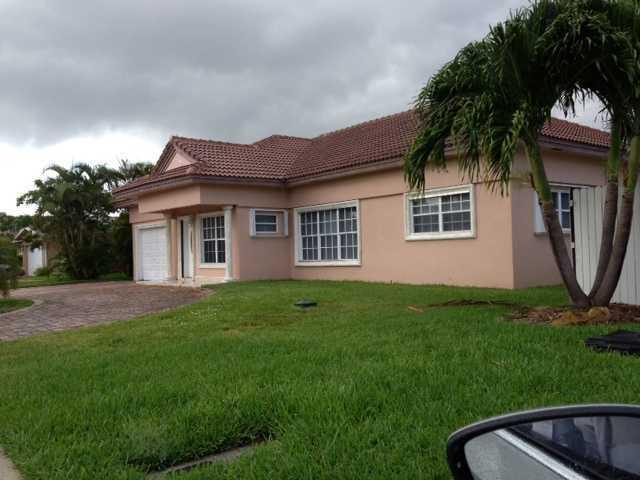 Deerfield Ridge - Deerfield Beach, FL Homes for Sale