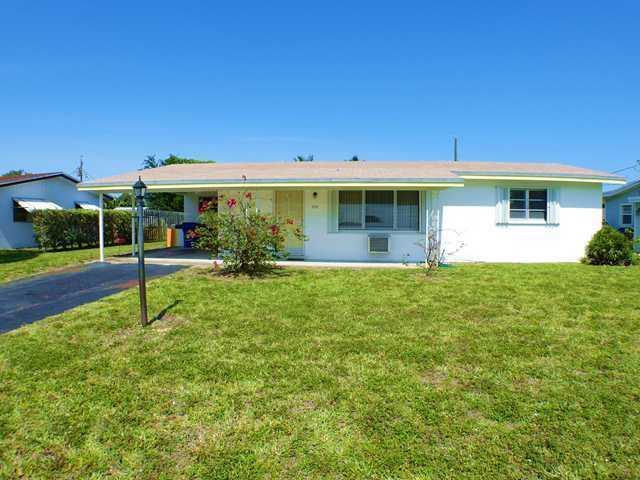 Deerfield Shores - Deerfield Beach, FL Homes for Sale