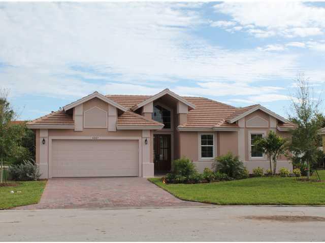 Diamond Court Village- Vero Beach, FL Homes for Sale