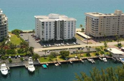 Diamond Head Condo - Hillsboro Beach, FL Condos for Sale