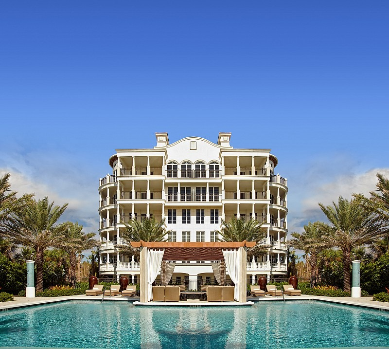 Dolcevita Palm Beach Shores Condos