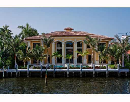 Dolphin Isles - Fort Lauderdale, FL Homes for Sale