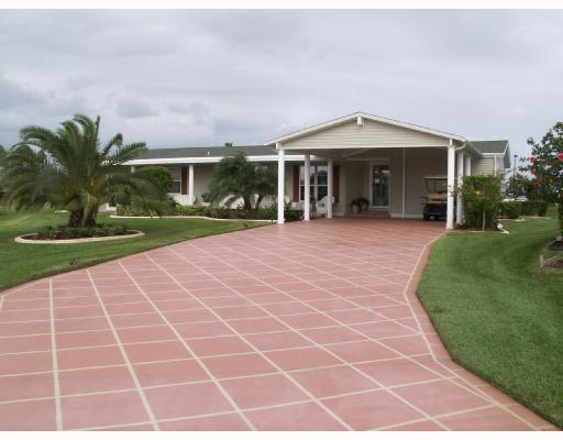 Eagle Retreat at Savanna Club – Port Saint Lucie, FL Homes for Sale