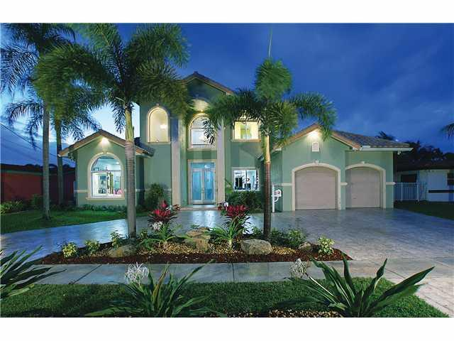 Eastway Park - Deerfield Beach, FL Homes for Sale