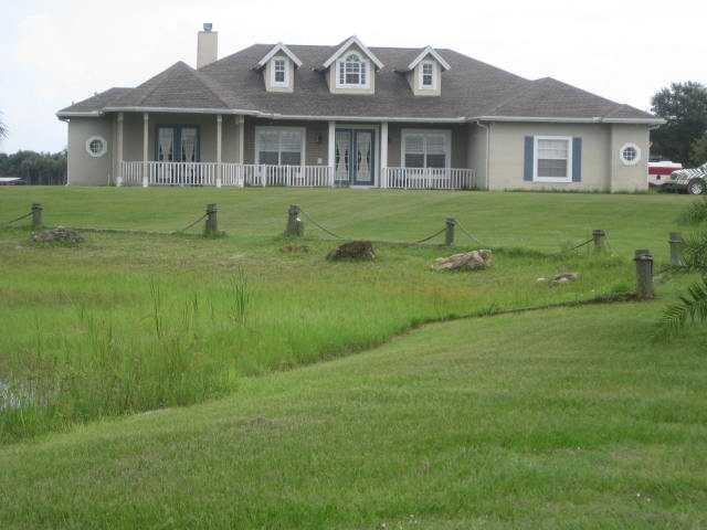 Eleven Mile Creek – Fort Pierce, FL Homes for Sale