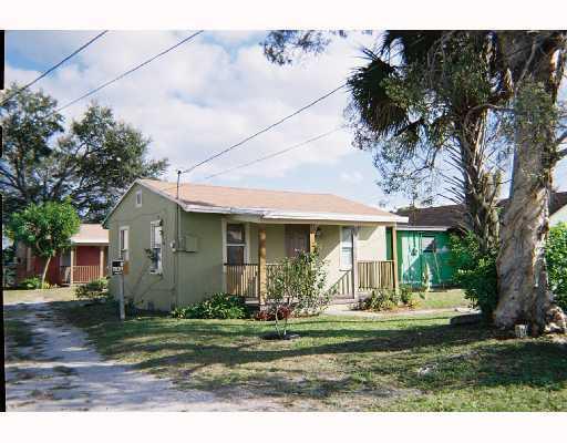 Emancipation Park – Fort Pierce, FL Homes for Sale