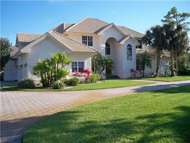 Enclave at PGA Village - Port Saint Lucie, FL Homes for Sale