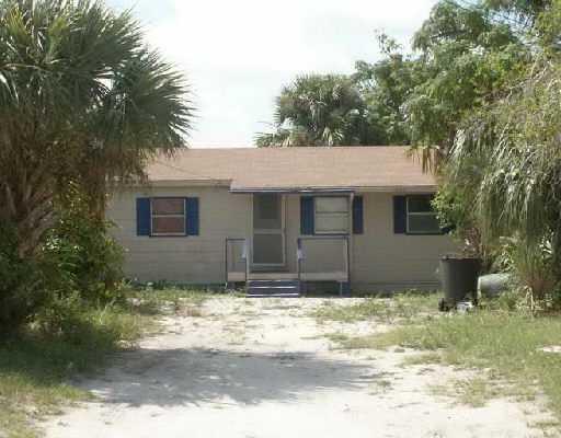 Englewood Park – Fort Pierce, FL Homes for Sale