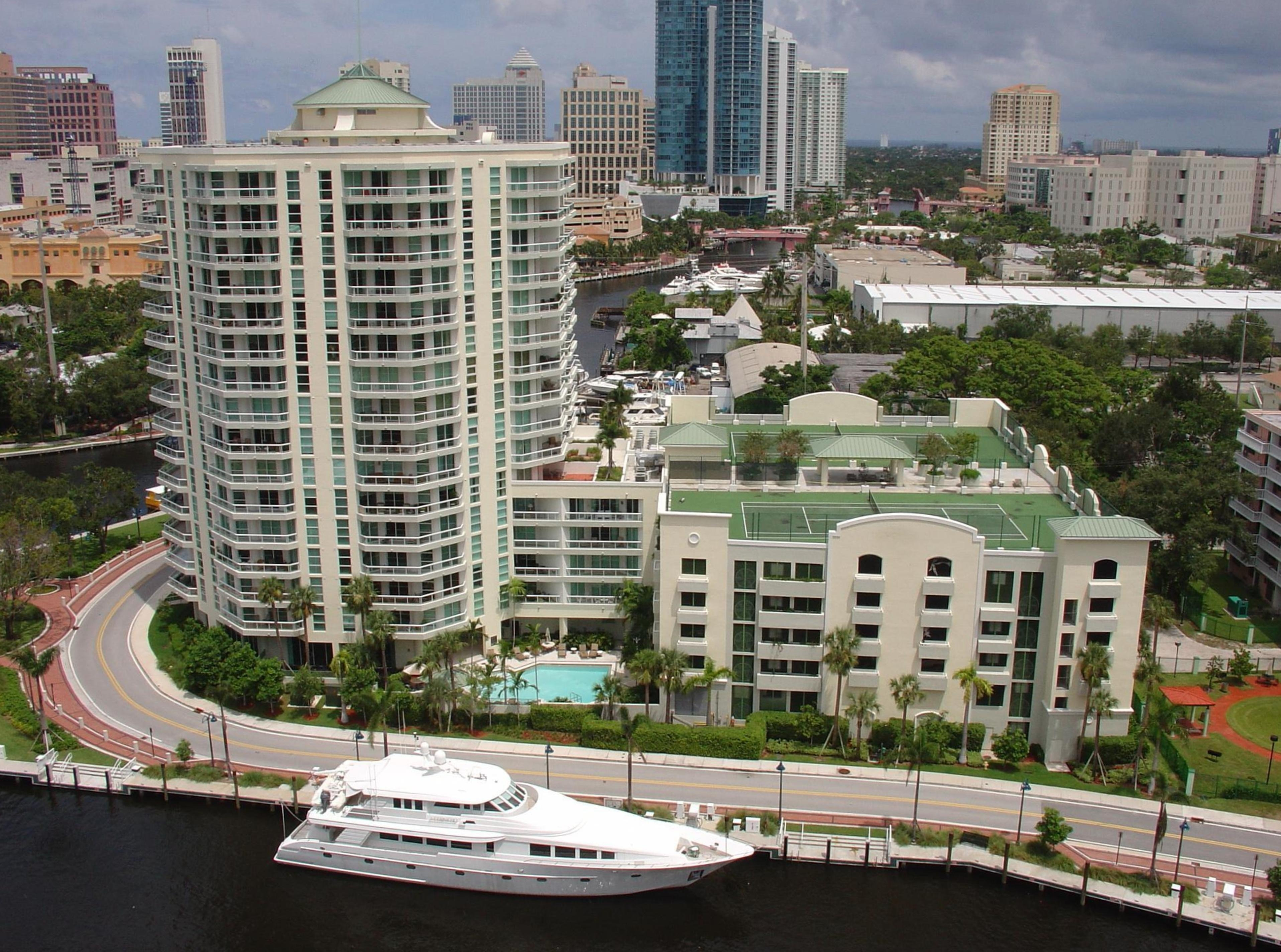 Esplanade Condos - Fort Lauderdale, FL Condos for Sale
