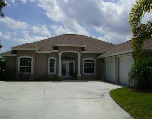 Estates of Longwood – Fort Pierce, FL Homes for Sale
