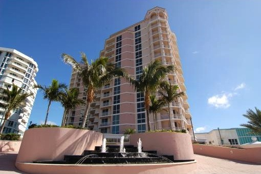 Europa By The Sea - Lauderdale-by-the-Sea, FL Condos for Sale