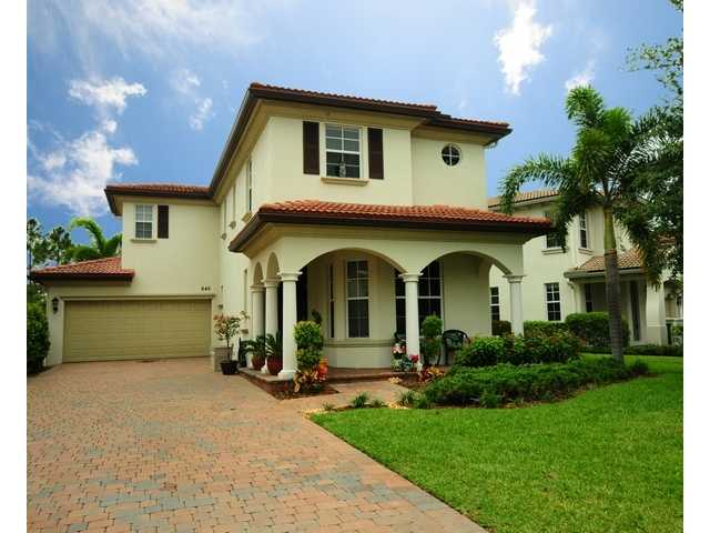 the - Palm Beach Gardens Home For Sale