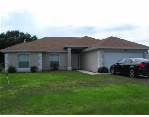 Fairlawn – Fort Pierce, FL Homes for Sale
