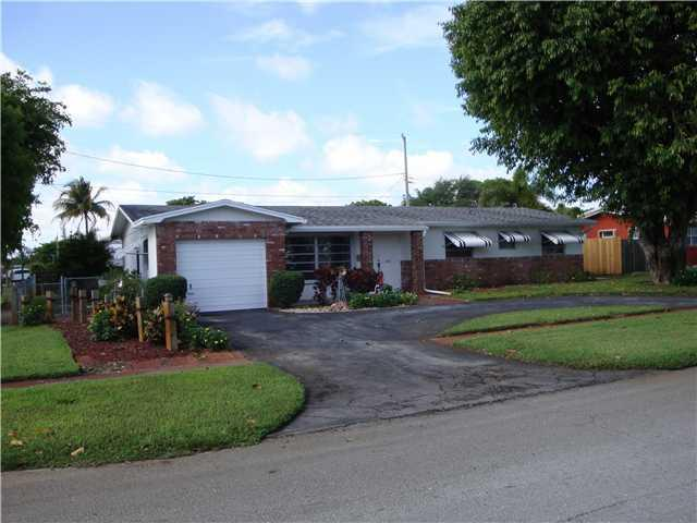 Fairlawn - Deerfield Beach, FL Homes for Sale