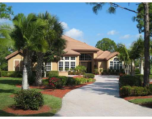 Fairway Landings at PGA Village - Port Saint Lucie, FL Homes for Sale