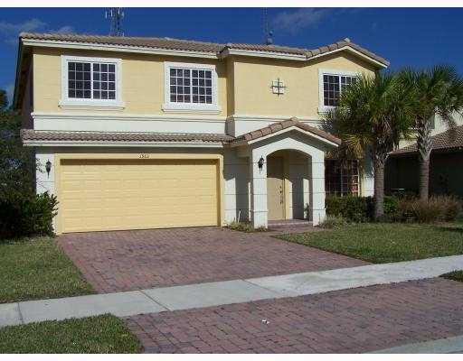 First Replat of Portofino Isles – Port Saint Lucie, FL Homes for Sale