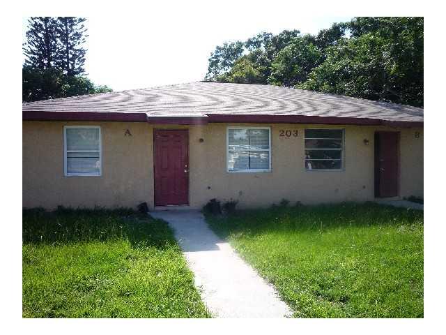 Floriana Park – Fort Pierce, FL Homes for Sale