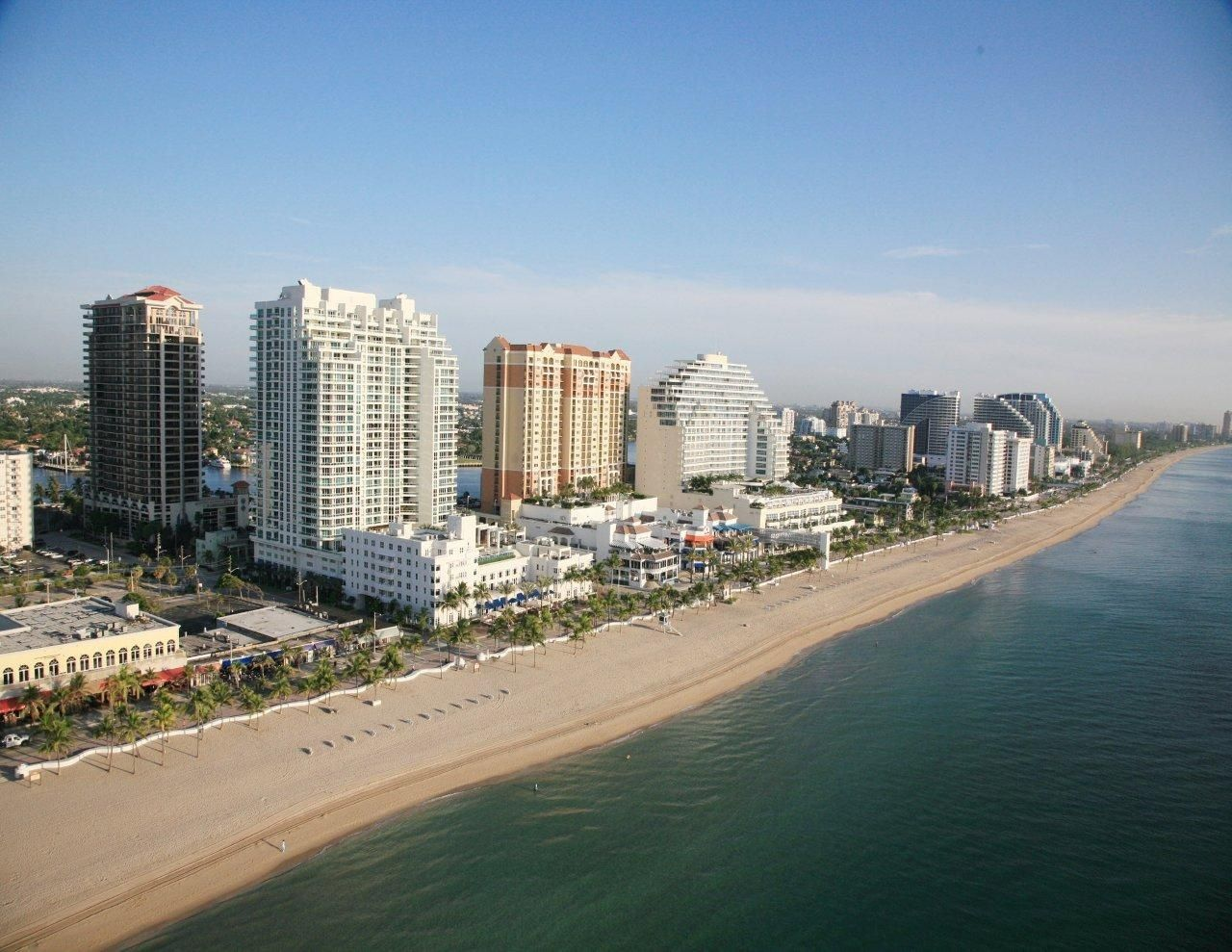 Fort Lauderdale Beach Real Estate - Fort Lauderdale, FL Condos for Sale