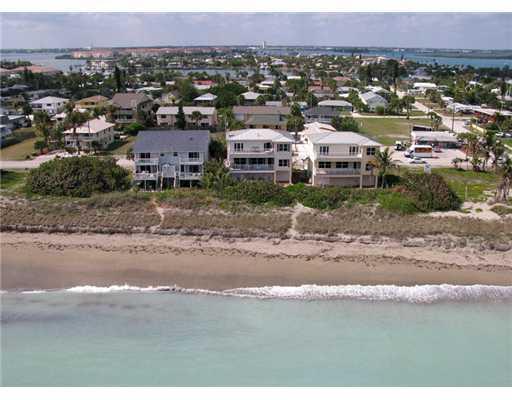 Fort Pierce Beach – Fort Pierce, FL Homes for Sale