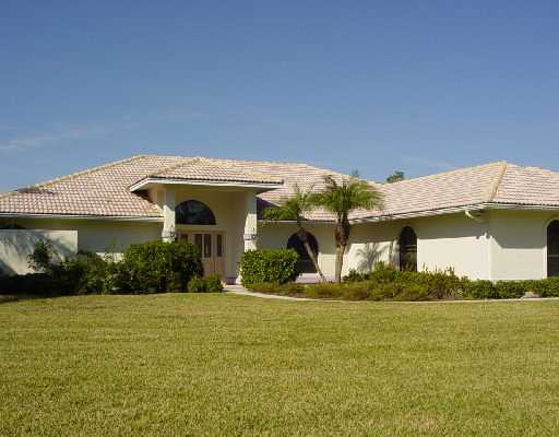 Fort Pierce Homes For Sale In Fort Pierce
