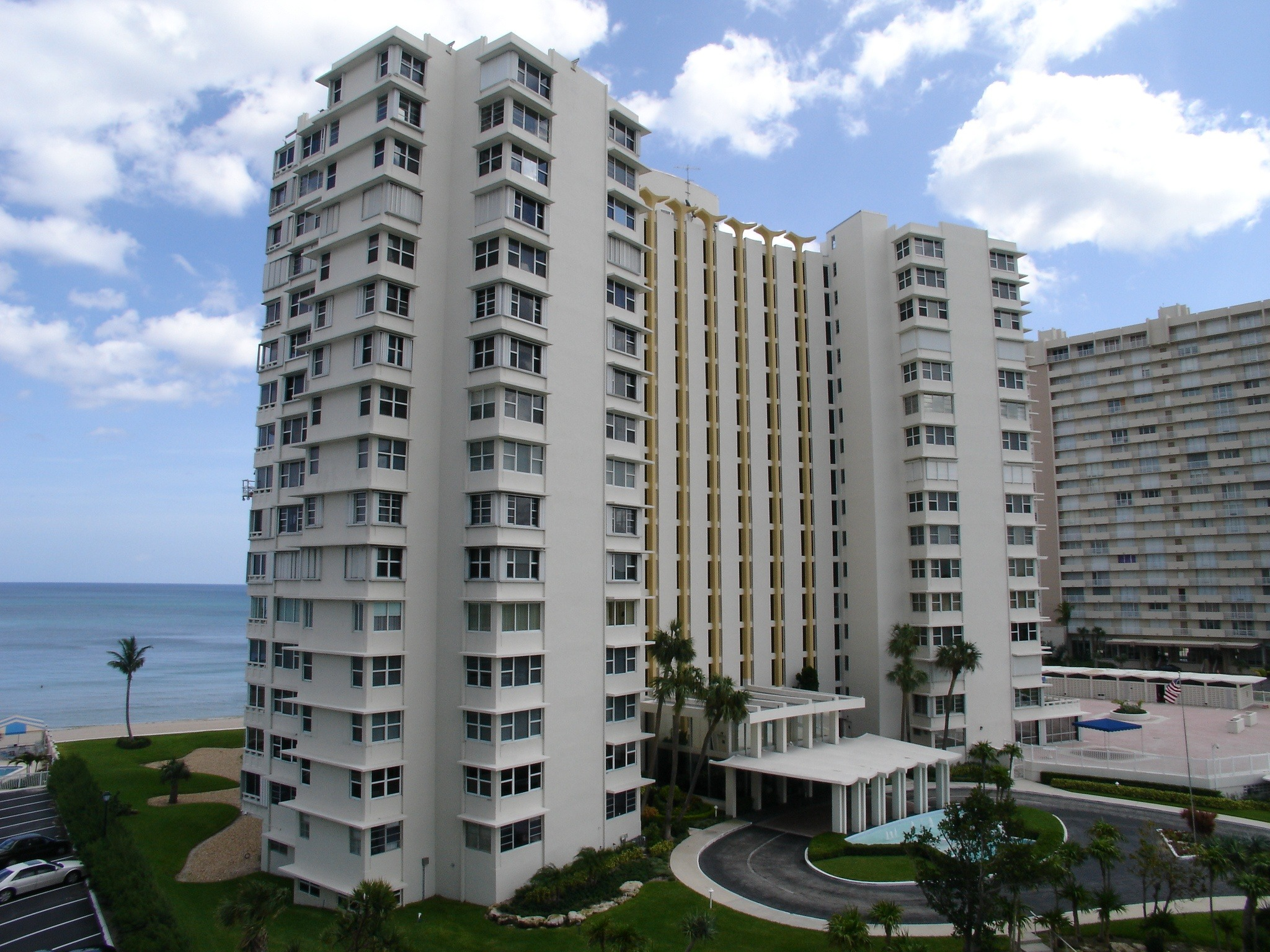 Fountainhead - Lauderdale-by-the-Sea, FL Condos for Sale