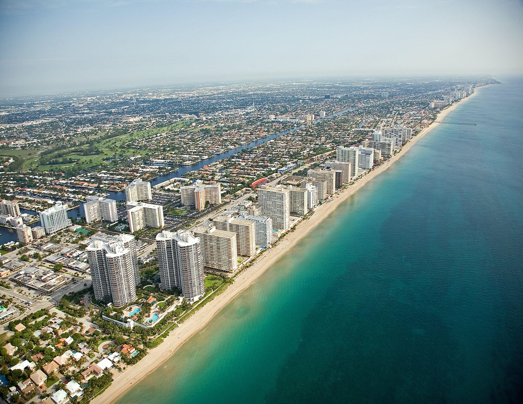 Galt Ocean Mile - Fort Lauderdale, FL Condos for Sale