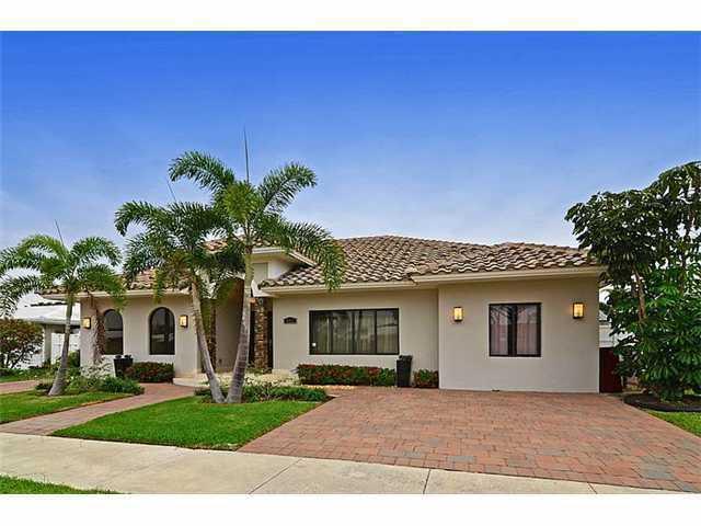 Garden Isles - Pompano Beach, FL Homes for Sale
