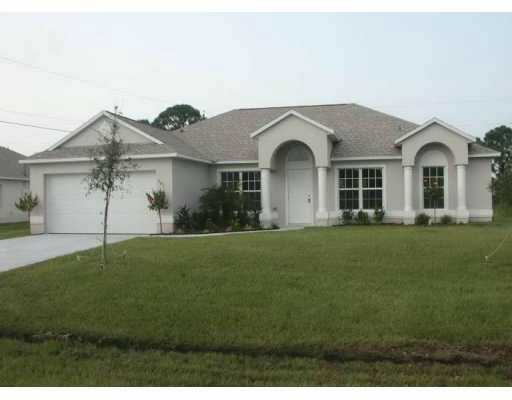 Gatlin - Port Saint Lucie, FL Homes for Sale
