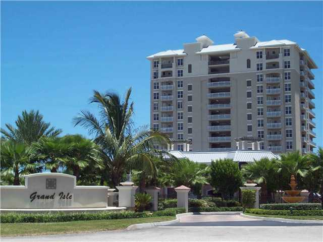 Grand Isle – Fort Pierce, FL Condos for Sale
