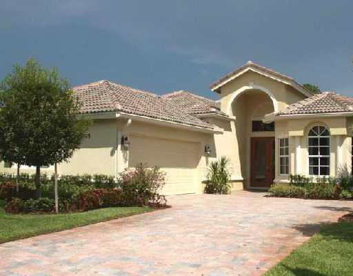 Greenbrier – Port Saint Lucie, FL Homes for Sale