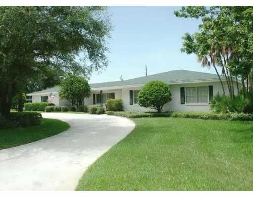 Greenwood – Fort Pierce, FL Homes for Sale